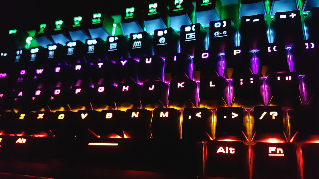 The Overall Best Backlit Mechanical Keyboard for Cheap - Mechanical  Keyboards Plus